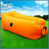 OEM Logo Fast Inflatable Air Sofa Lazy Bag Two Mouth