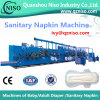 Semi Automatic Feminine Pads Machine Supplier From China (HY400)
