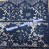 2016 New Embroidered Cotton Fabric Lace