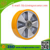 European Type Polyurethane Aluminum Core Caster Wheel