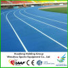 Indoor Anti-Slip Athlete 13mm Rubber Running Tracks