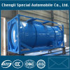ISO LPG Container Pressure Vessel, ISO LPG Tank Container