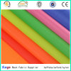 100% Polyester Oxford 210d High Density PU Coated Bags Lining Fabric