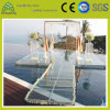 High Hard Pool Install Glass Stage Aluminum Acrylic Stage