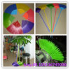 3 Axis CNC Fan Shape Ceiling Broom Machine