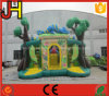 Inflatable Forest Theme Bouncy Castle for Sale