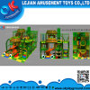 The Most Popular Indoor Soft Play Equipment