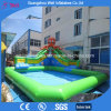 Inflatable Water Slide for Pool Inflatable Water Park Playground