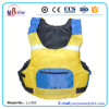 Short Style PVC Foam Kayaking Life Jackets