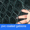 Excellent Corrosion Resistance PVC Coated Gabion Baskets