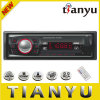 Fixed Panel Car FM Radio with LED Screen 6249