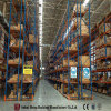 China Adjustable Steel Pallet Racking Solution System