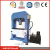Gantry Type Hydraulic Machine Cold Press Oil Expeller Machine