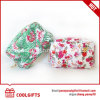 Cheap Promotion Small Cosmetic Bag with Beautiful Pattern