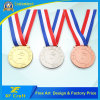 Professional Customized Gold Medal for Souvenir Awards (XF-MD31)