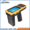 High Frequency Reader RFID Wireless PDA with 1d 2D Barcode Scanner Ht380A