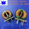 Ferrite Toroidal Common Mode Choke Filter Coil Inductor
