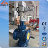 Electric Actuated Three Way Mixing Control Valve (GZDLQ)