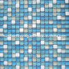 Bathroom and Kitchen Wall Tile Glass Mosaic (HGM307)