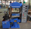 Curing Press, Plate Curing Press, Rubber Curing Press