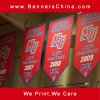 Indoor & Outdoor Advertising Textile Banners