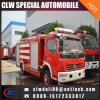 3000L Water Tanker Fire Fighting Truck for Sale