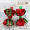 Christmas Pet Neck Bowtie Collar Dog Holiday Decoration Accessories