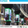 3G/WiFi P4 Outdoor HD Smart Advertising LED Display
