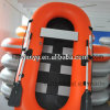 Liya Small Fishing Boat Inflatable Rubber Boat for Sale