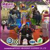 Customized Fiberglass Robot Ferris Wheel Amusement Machine for Kids