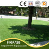 U Shape Four-Color Synthetic Grass for Home Yard Landscaping