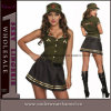 Theatrical Halloween Adult Sexy Lingeries Uniform Party Costume (16001)
