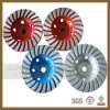"7"" Diamond Abrasive Grinding Cup Wheel"