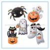 DTY0018 Halloween Pumpkin Ghost Balloons