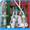 Corn Grits and Corn Flour Making Machine Corn Mill Machine