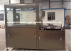 Automatic Ultrasonic Washing Machine with Glass Vial Filling Capping Labeling Line