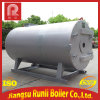 High Efficiency Low Pressure Fire Tube Horizontal Oil Boiler for Industry