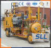 Big Driving Type Thermoplastic Spraying/Extrusion/Screeding Road Marking Machine