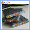 Flexible Flat Travel Cable for Elevator 300/500V High Quality Multi Core Lift Cable