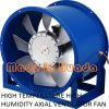Drying Fan for Agricultural Products