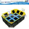 Indoor Play Equipment Kids Trampolines for Sale (HF-19701)