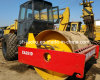Used Dynapac Ca251d Road Roller /Ca25D Ca30d Ca251 Ca300d Ca301d Single Drum Compactor
