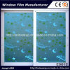 High Quality Glass Film Self Adhesive Frosted Decorative Window Film