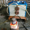 New Condition Induction Heating Equipment for Steel Rod Forging