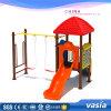 Vasia New Promotion High Quality Kids Fort Playground Equipment