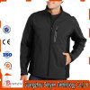 100% Polyester Soft Shell Jacket Men Winter Jacket for Working