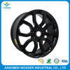 Black Powder Coating for Wheel Hub Unit