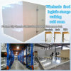 Wholesale Food Logistic Storage Walking Cold Room