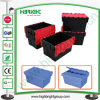 Plastic Storage Moving Crates for Logistic and Transport