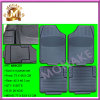 Truck Rubber Car Mat Set, Auto Accessorieswith SGS (MNK207)